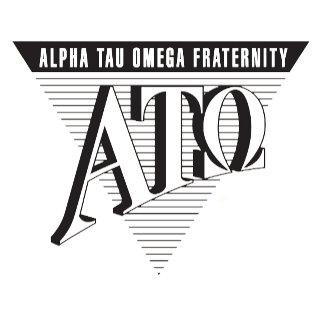 Alpha Tau Omega Name and Letters