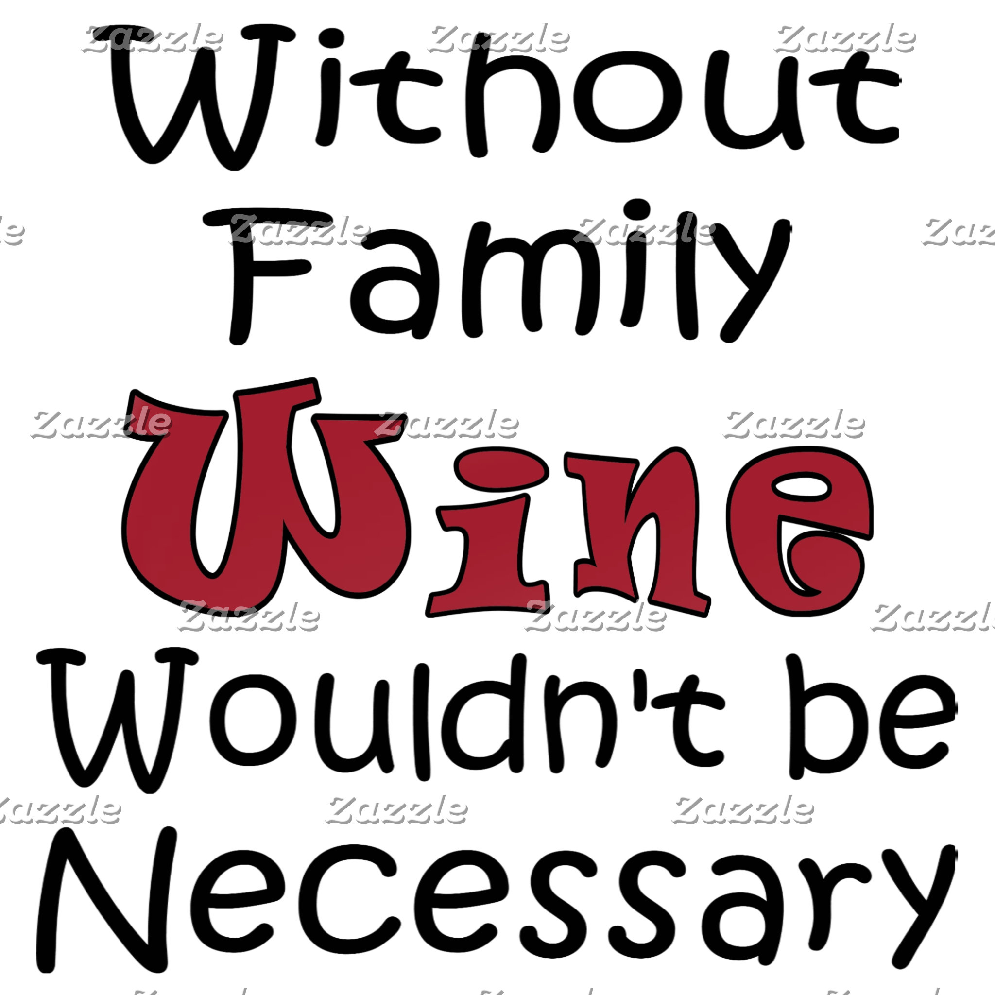 Without Wine