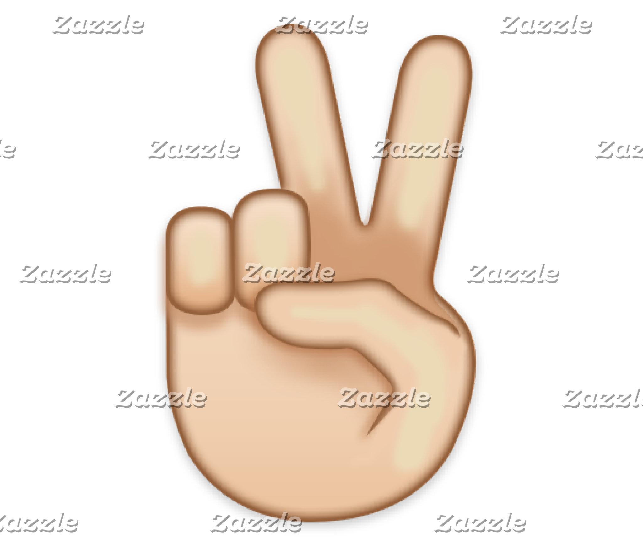 ✌️ VICTORY HAND