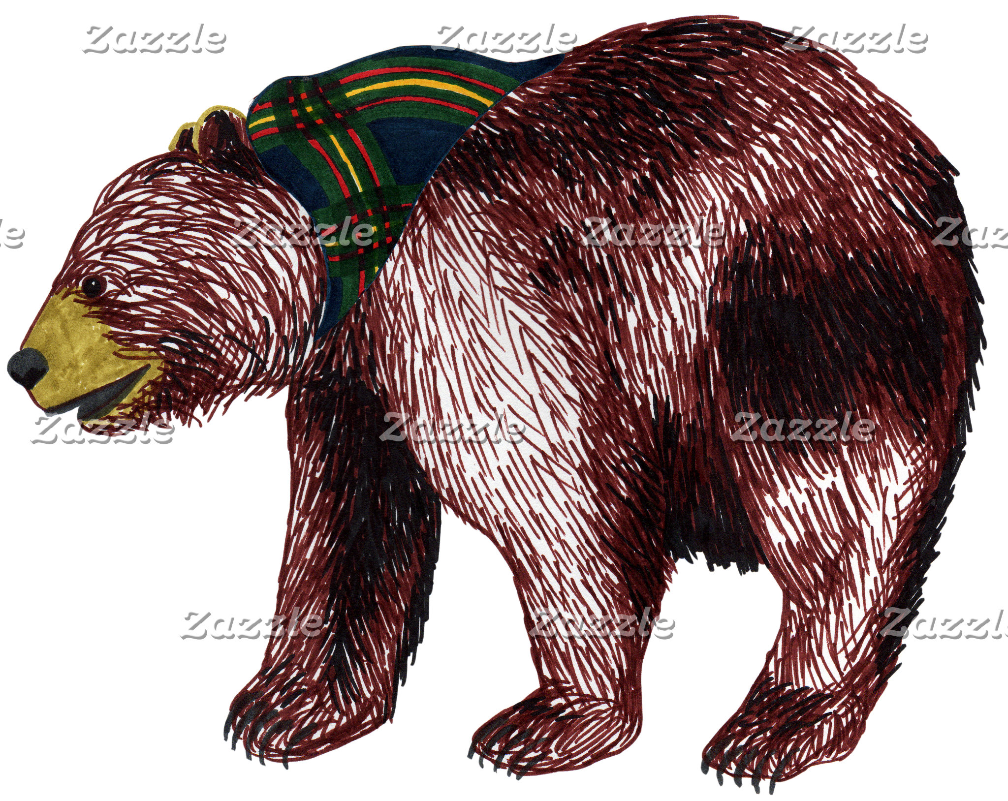 Critters: Bear