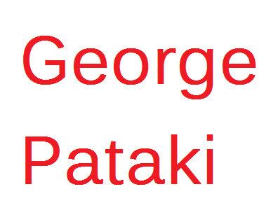 13George Pataki