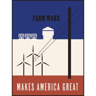 Farm Work Makes America Great