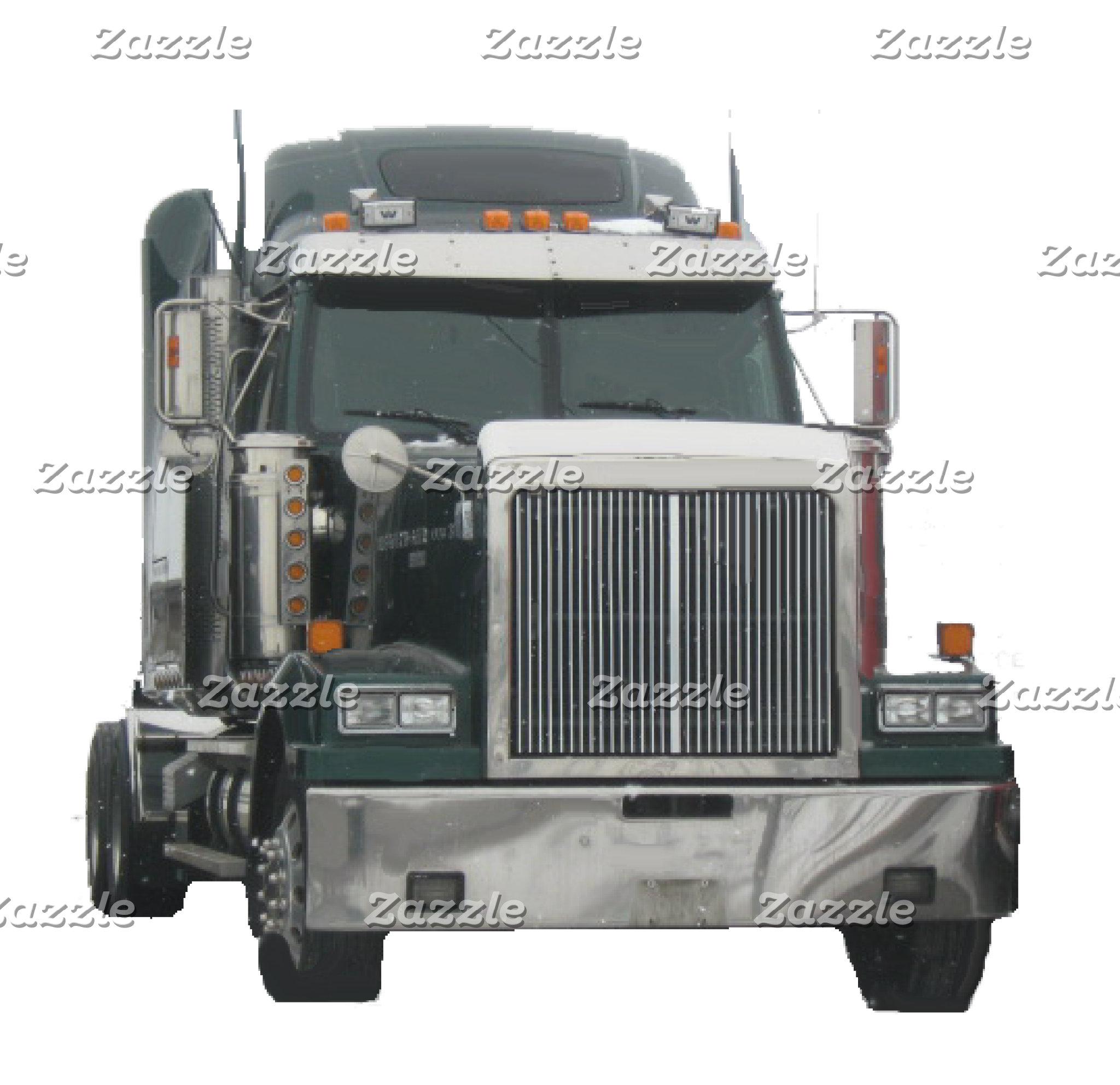 18 Wheeler Truck Tractor  122 items,