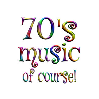 70s Music of Course