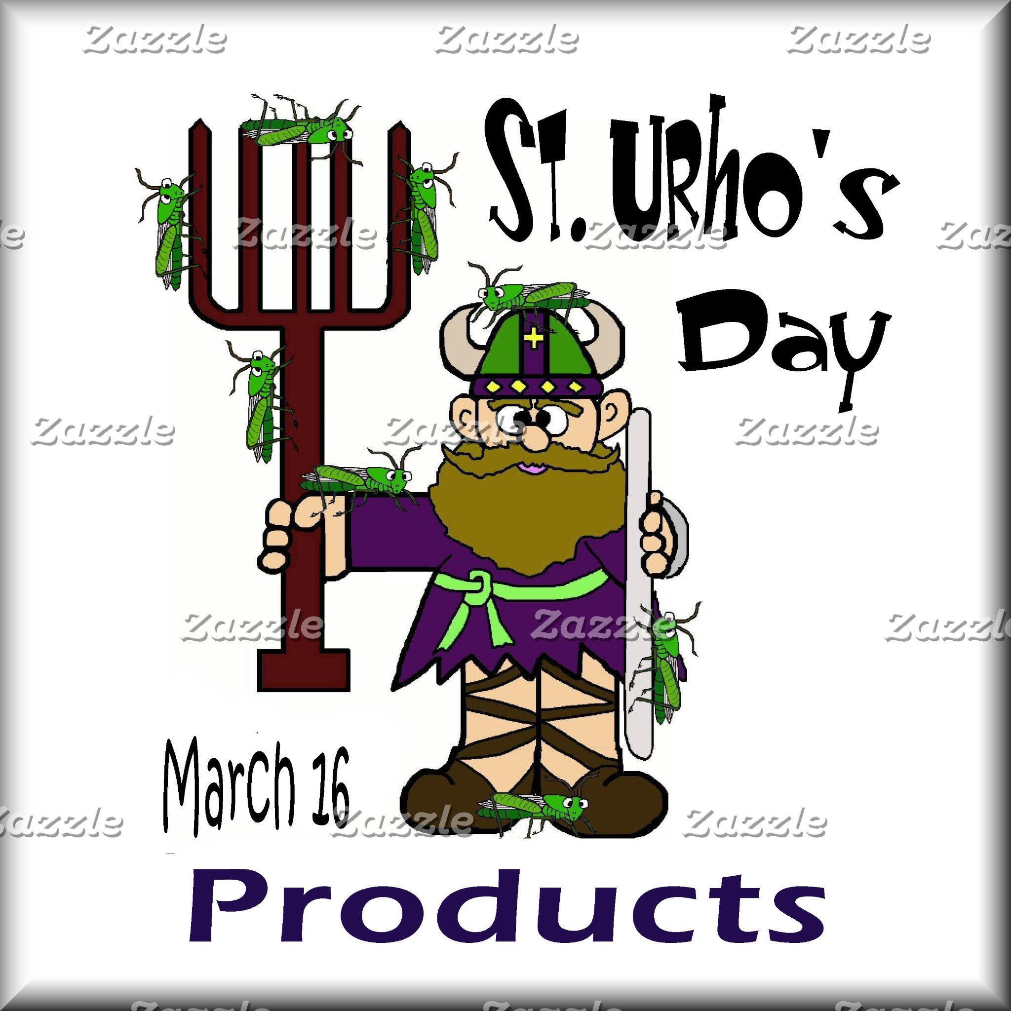 St. URHO's DAY