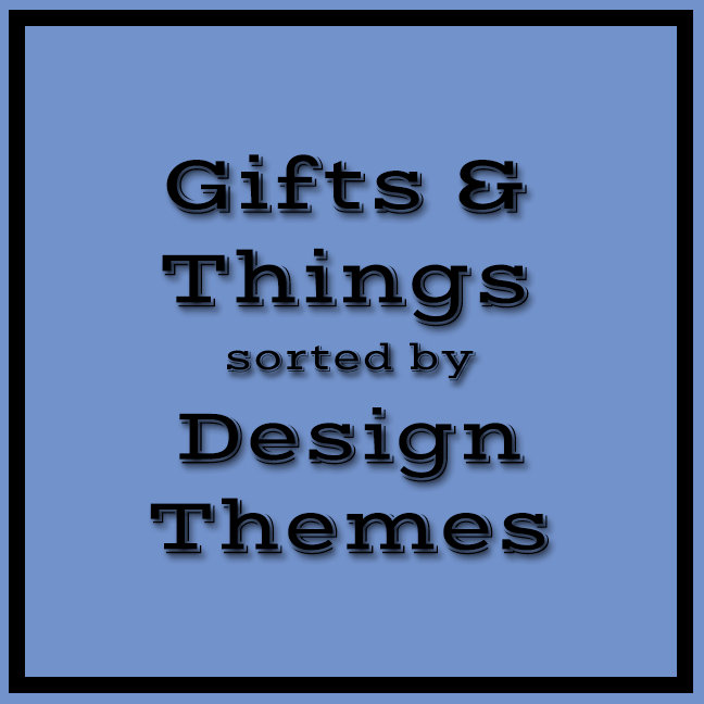 Gifts and Things