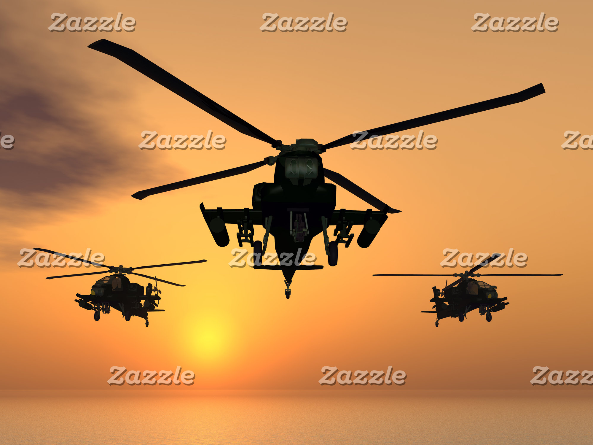 Military Tees