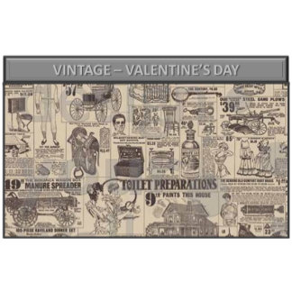 Vintage – Valentine's day