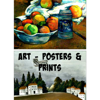 ART - Prints, Posters, Wall Art