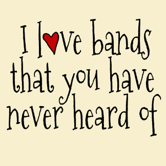 I Love Bands
