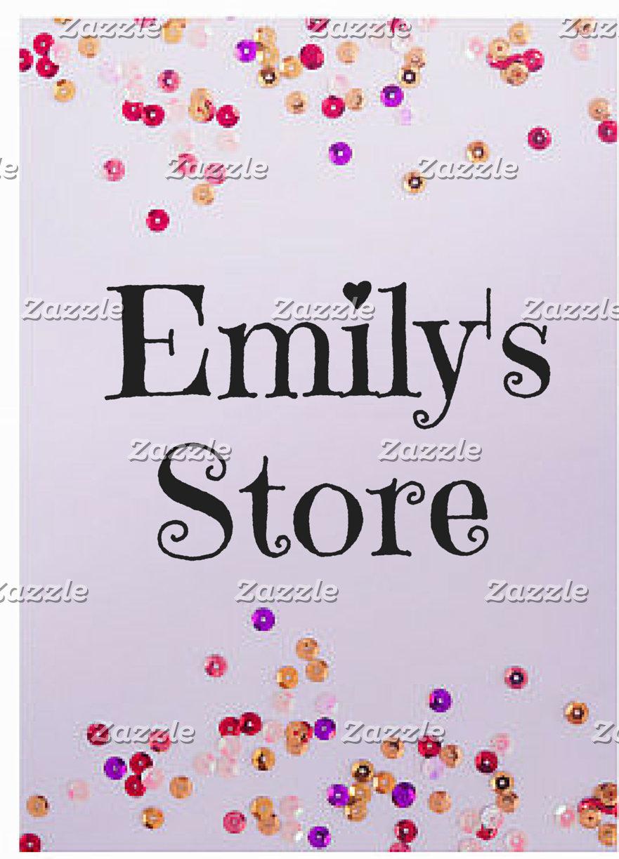 Emily's Store