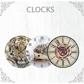 Wallclocks