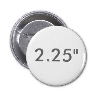 "2.25"" Round Buttons STANDARD"