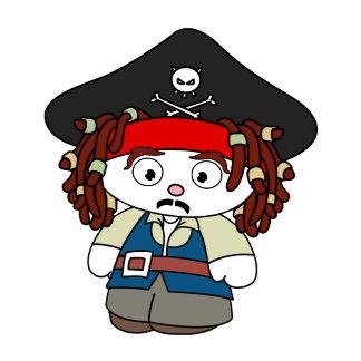 Cartoon - Pirate