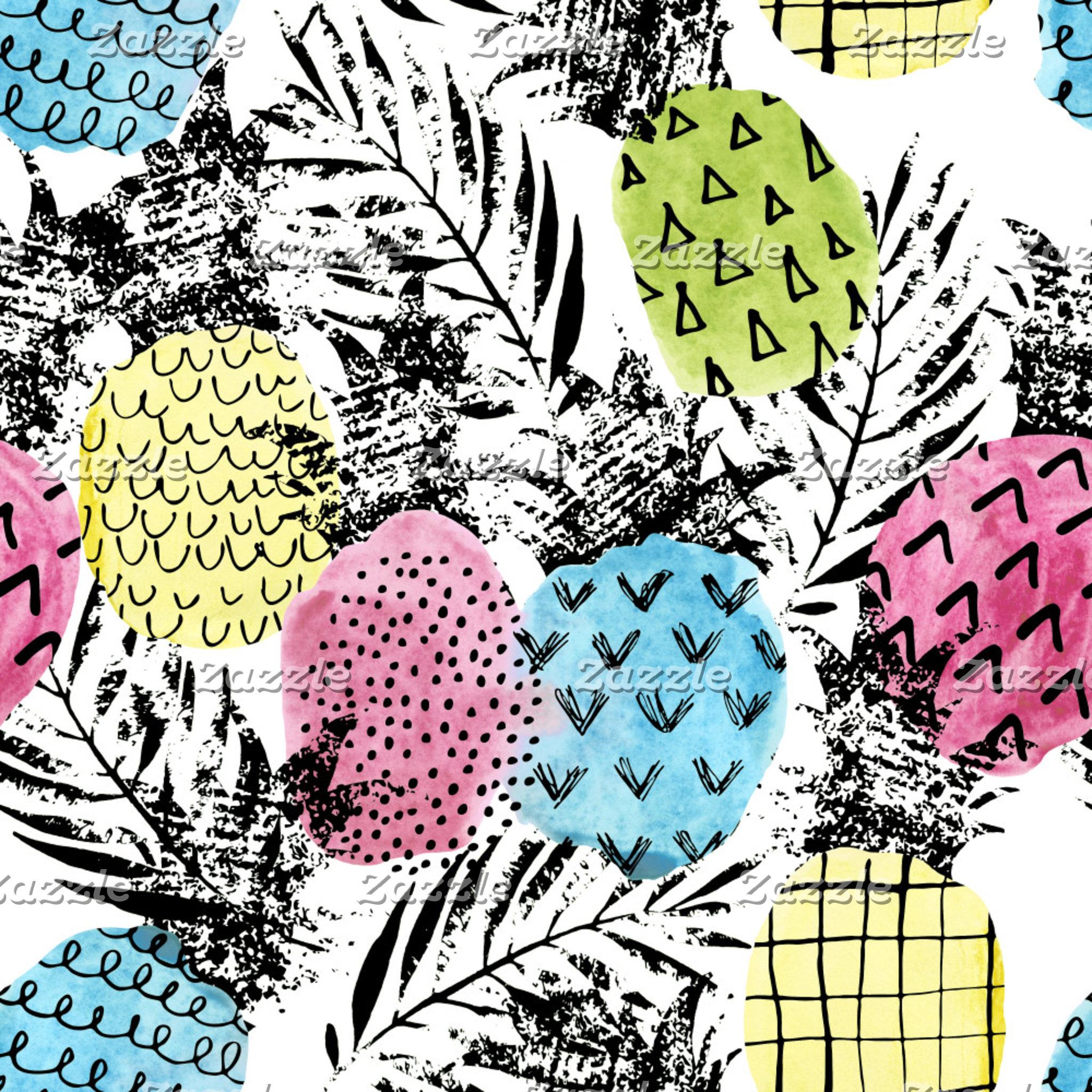 Tropical Fruit