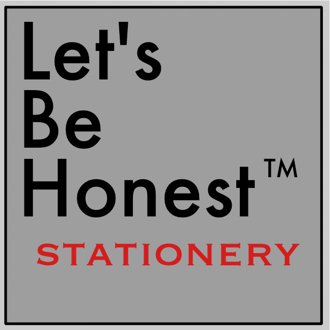 LBH Stationery
