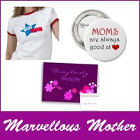 Marvellous Mother