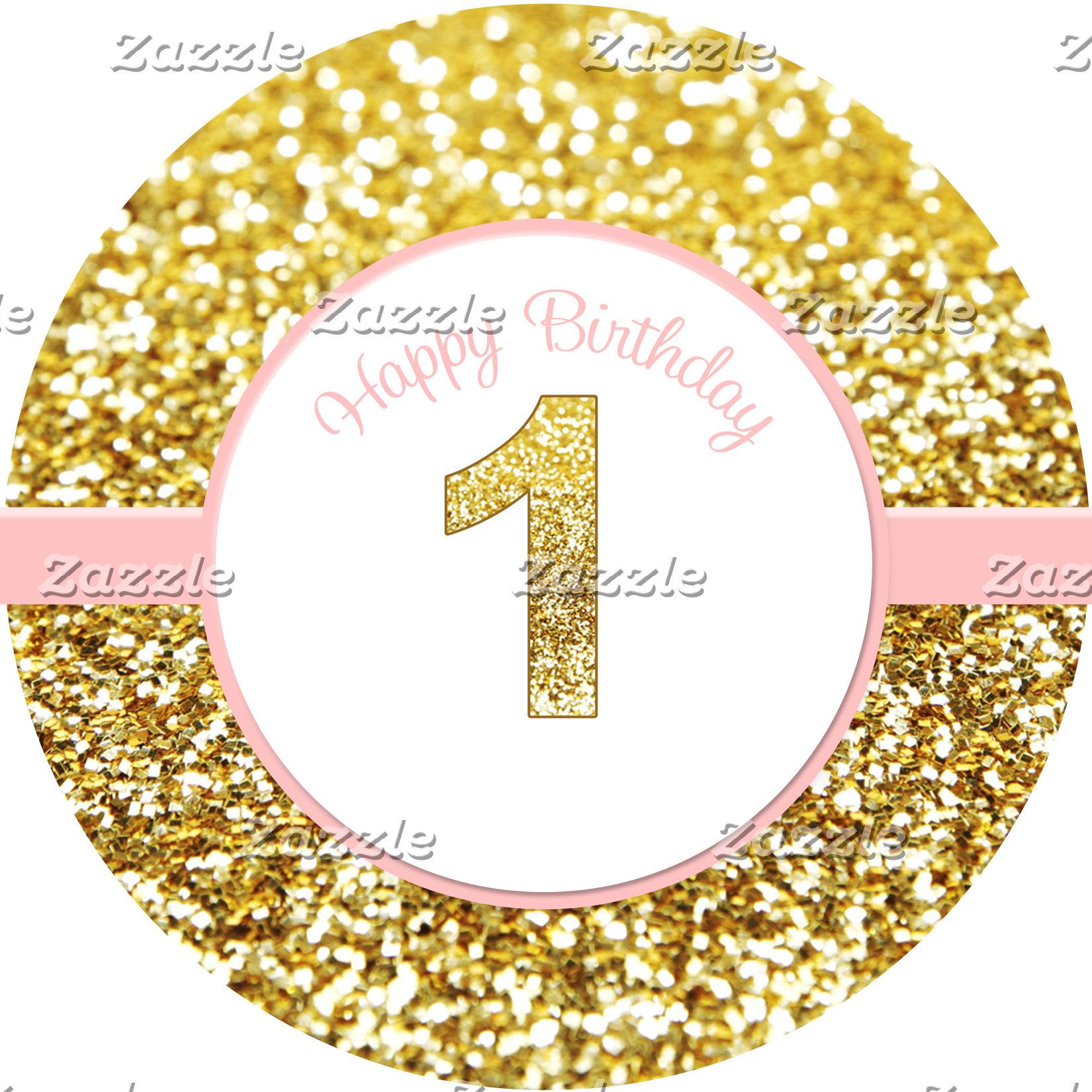 Birthday Parties