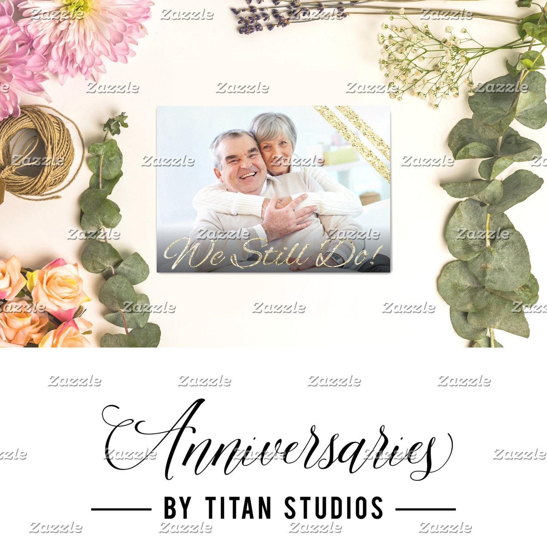 Anniversaries by Titan Studios