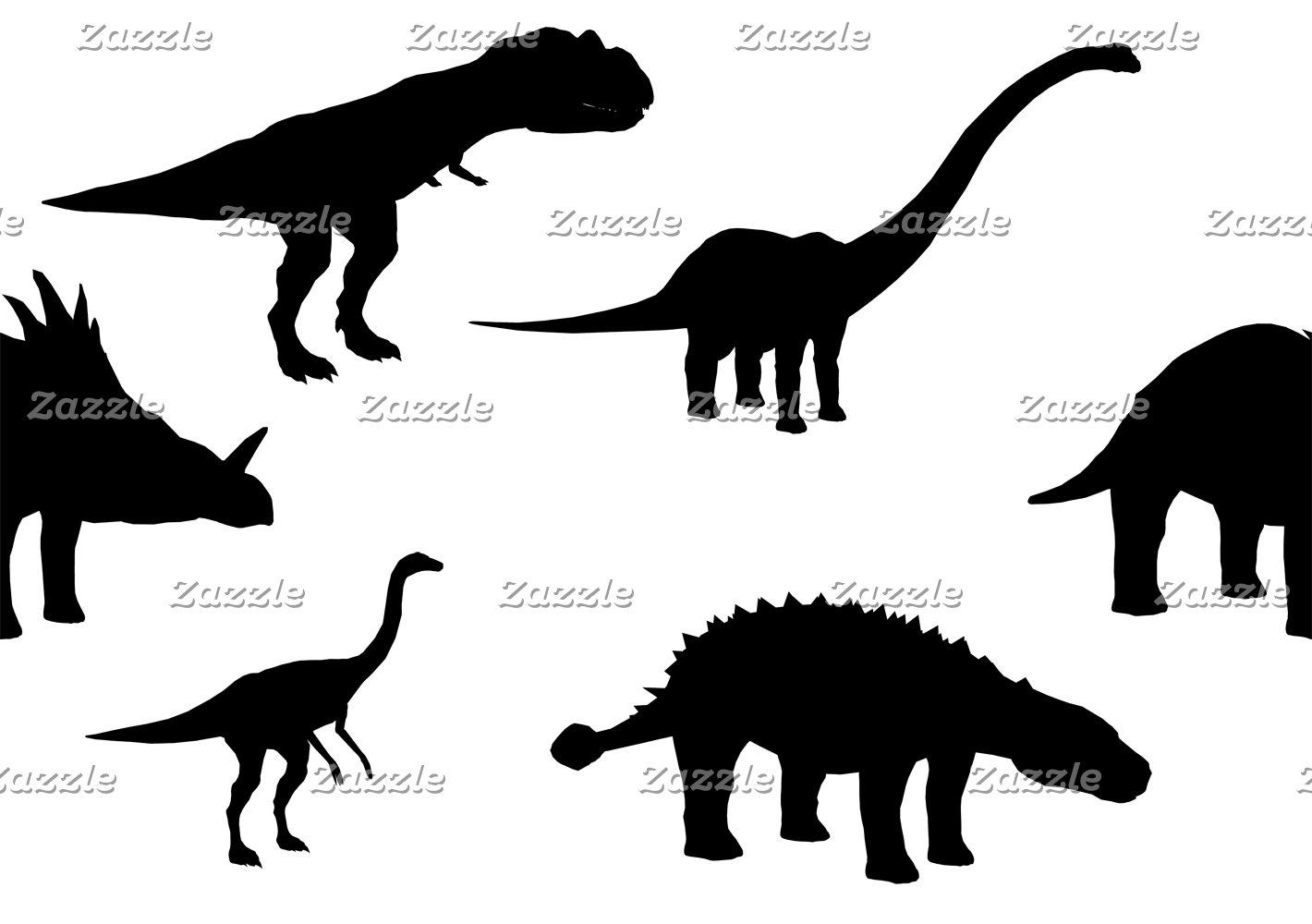 Dinosaurs Dragons Weird Creatures