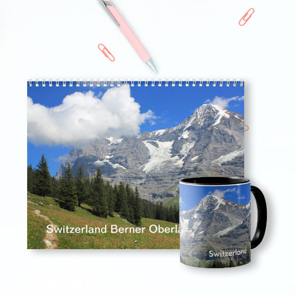 SWISS SOUVENIRS & GIFTS