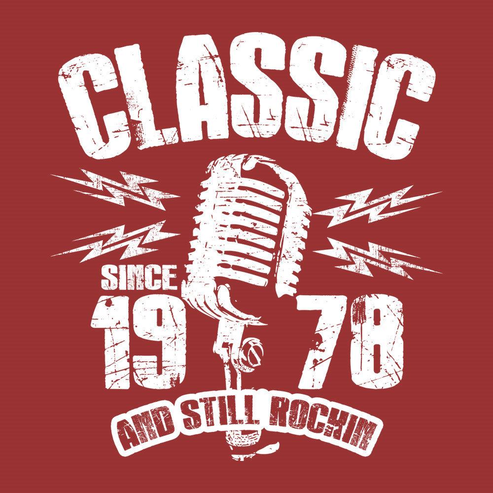 Classic And Still Rockin