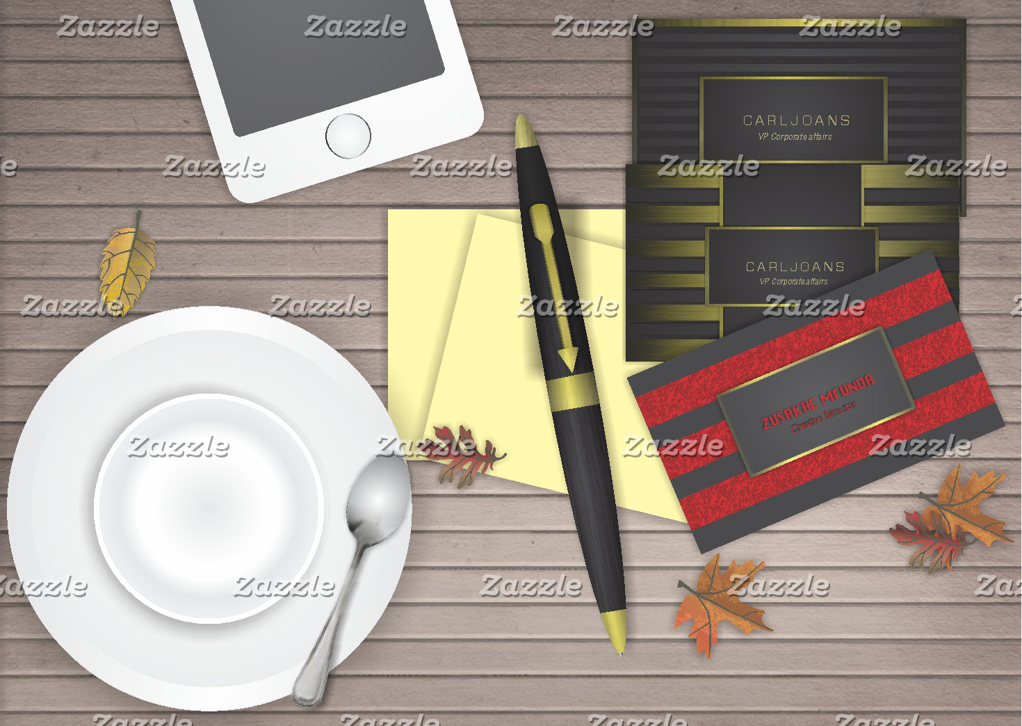 @work essentials
