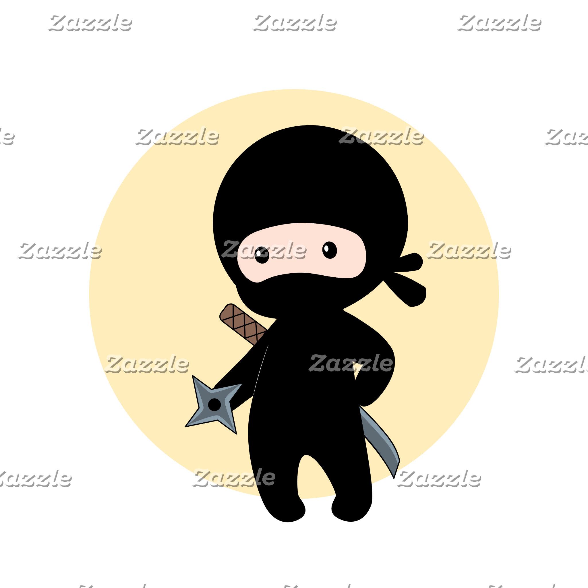 Tiny Ninja