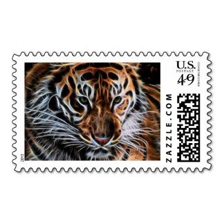 Custom Postage Stamps!