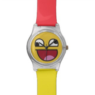 emoji Watches