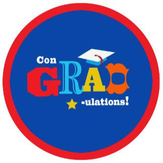 Con-grad-ulations