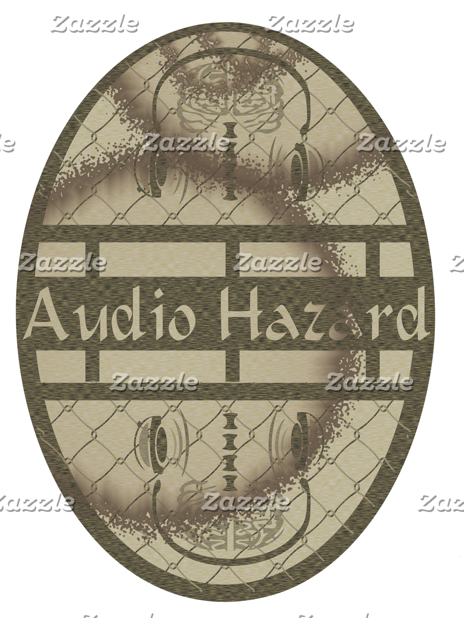 Audio Hazard