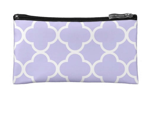 Fashionable Cosmetic Bags