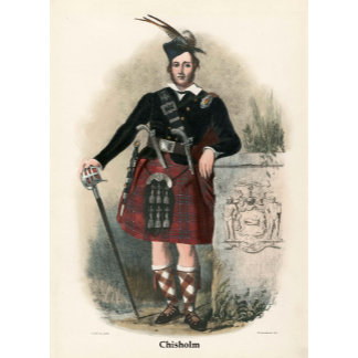 Clan Chisholm