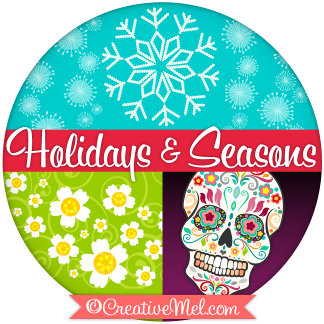 Holidays & Seasons