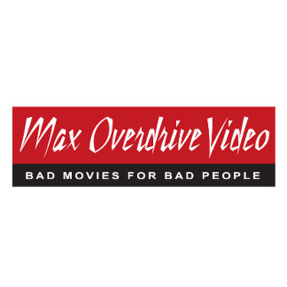 Max Overdrive Video