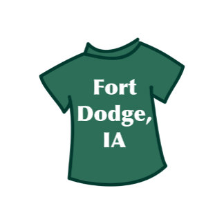 Fort Dodge, Iowa Stuff
