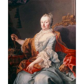Maria Theresa of Austria