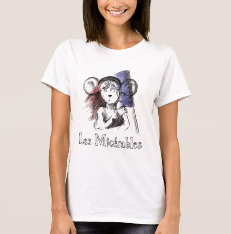Les Micerables Mousical