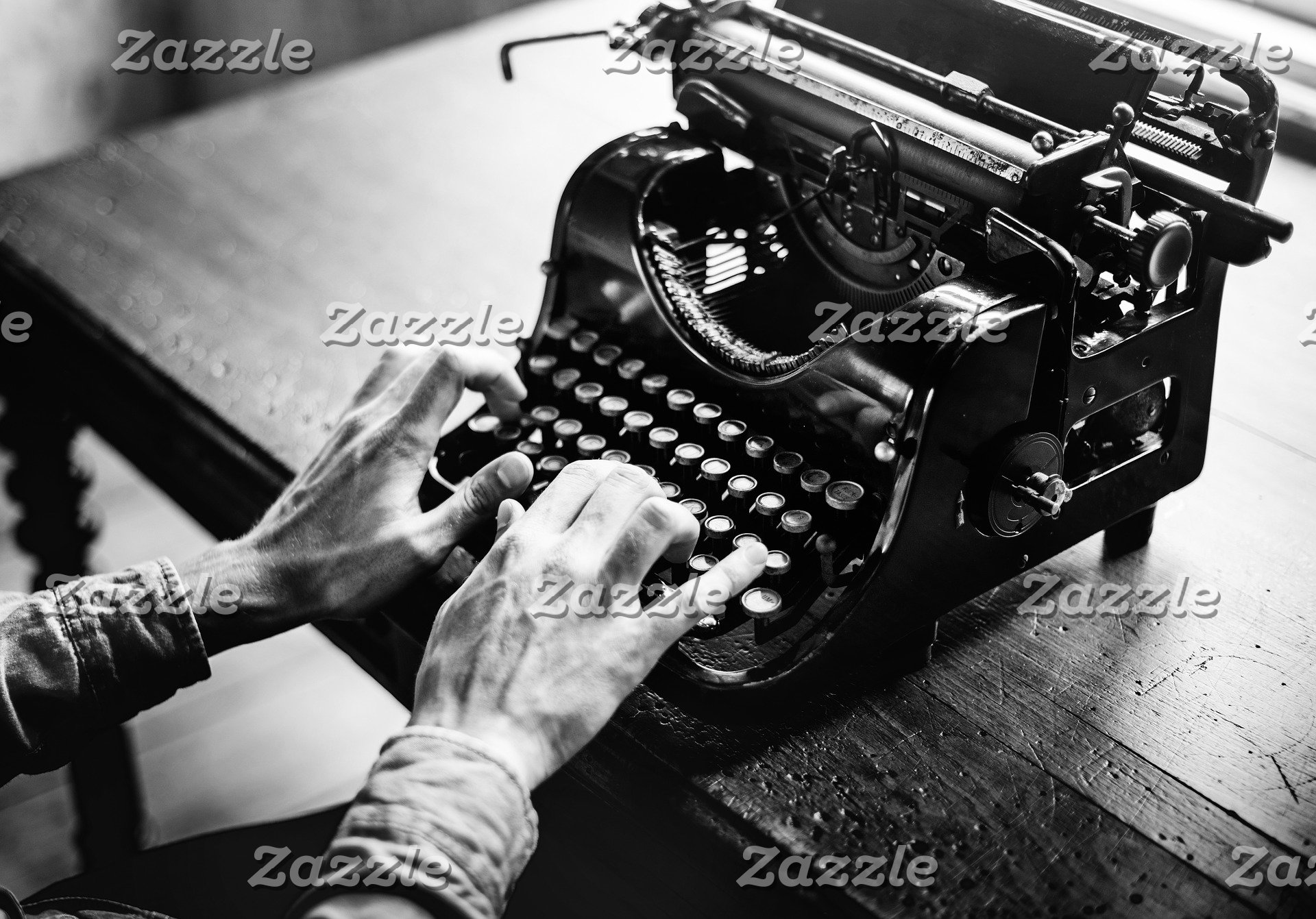 Writers and Scribes