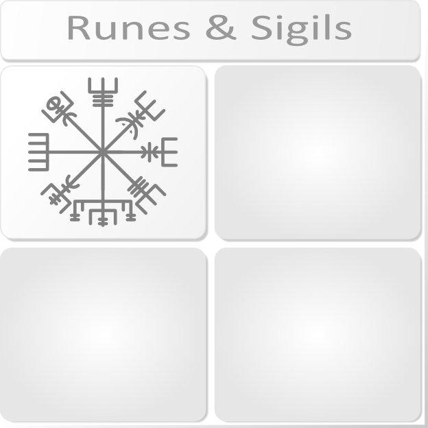 Runes and Sigils