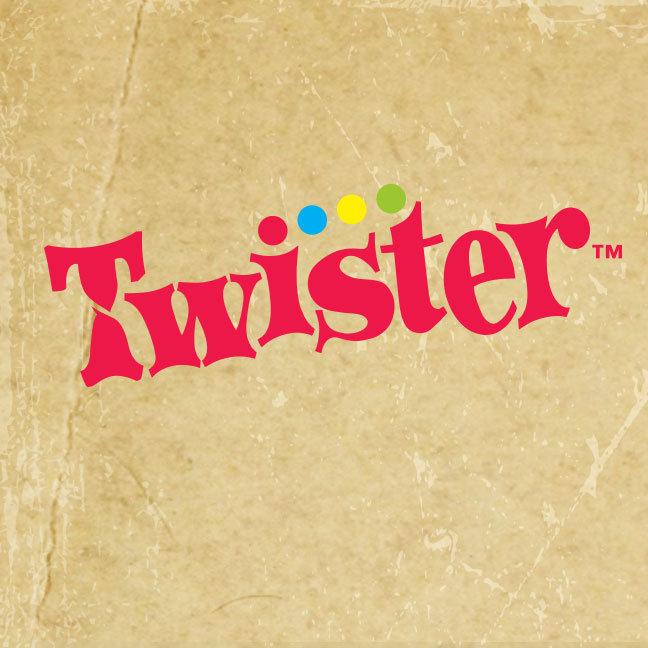 Twister Logo