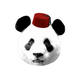 Fezzy Panda