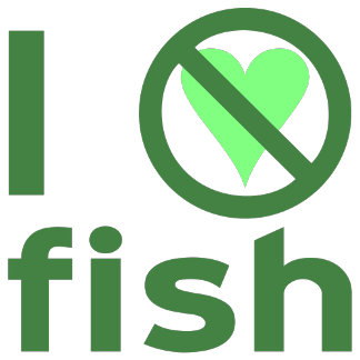 I Hate Fish