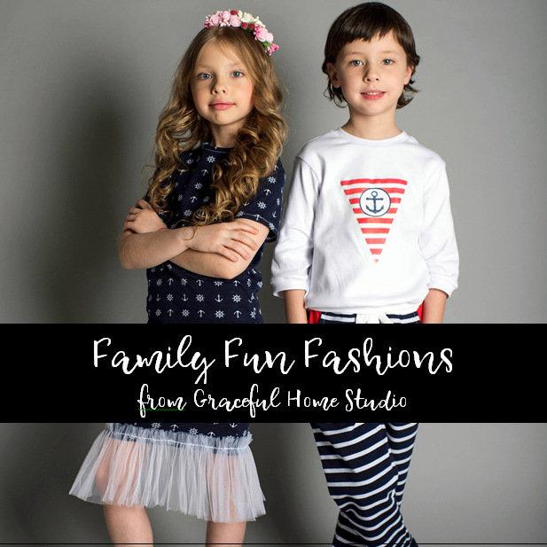 Family Fun Fashions