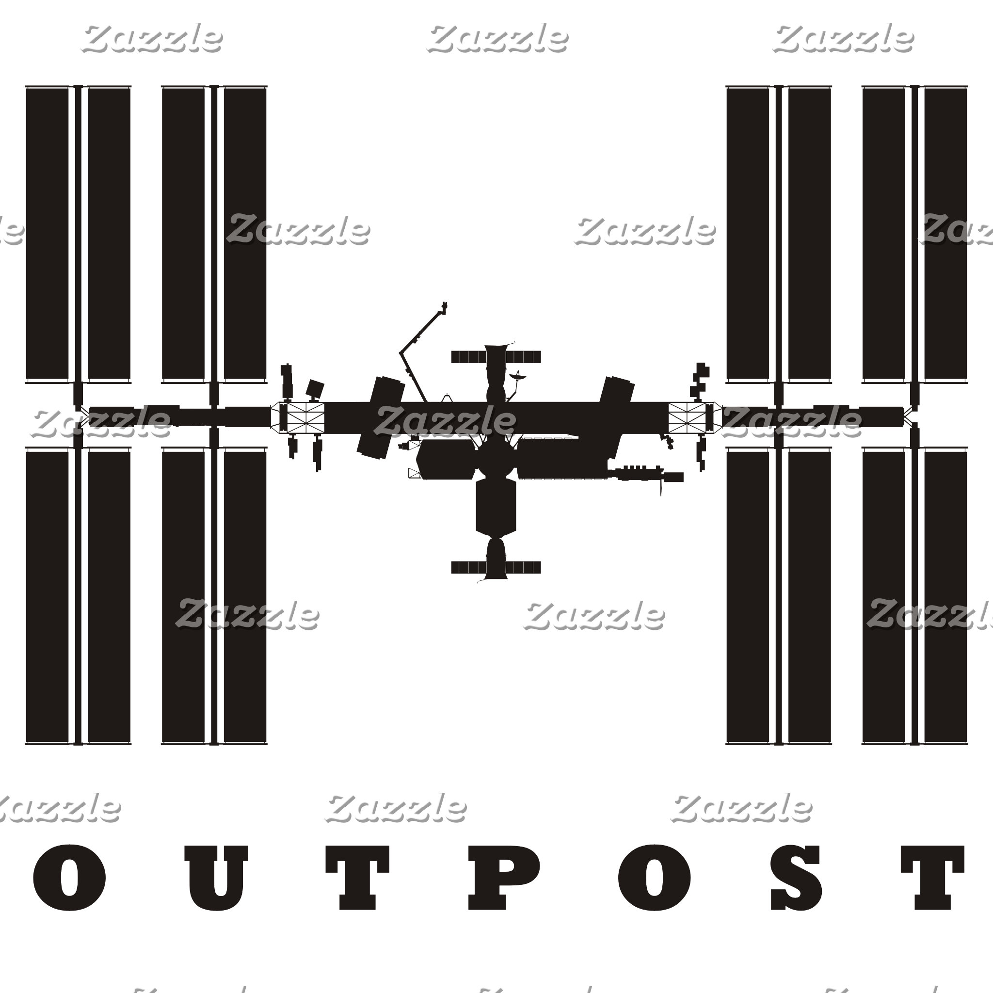 ISS / Outpost