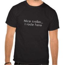 T-shirts (Masculine cut)