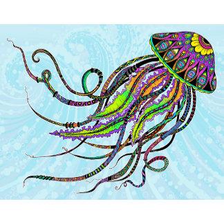 Electric Jellyfish