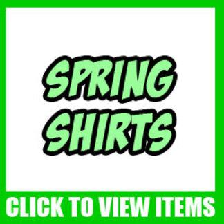 Spring Shirts