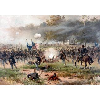 Civil War Posters